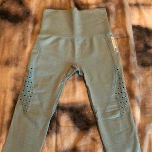 Gymshark Vital+Energy seamless leggings